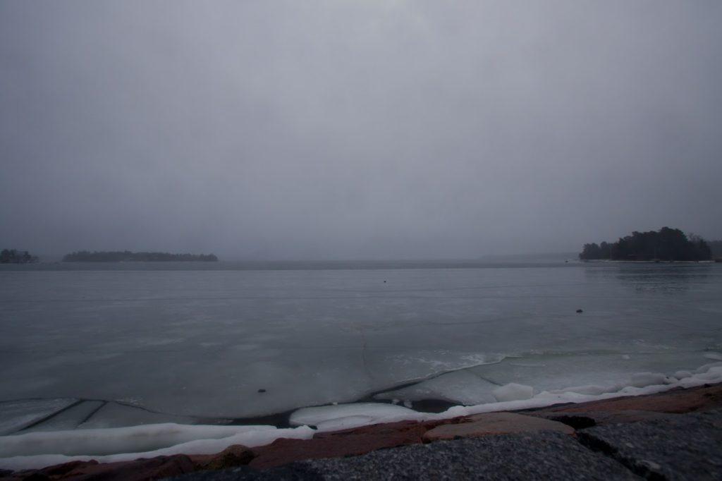 Nokkalan satama, Matinkylä