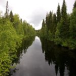 Auttikönkään luontopolku Rovaniemellä - huippukohde lapsiperheelle
