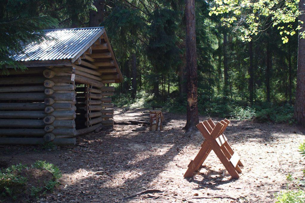 Holma-Saarijärven puuvaja