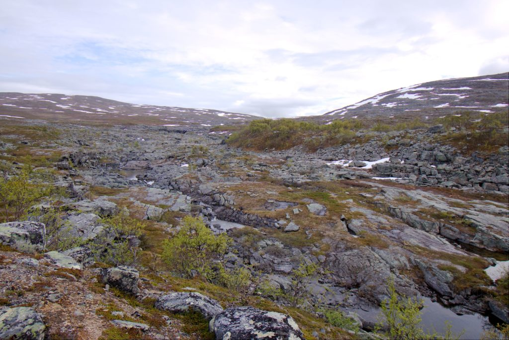 Kivikkoinen joenuoma