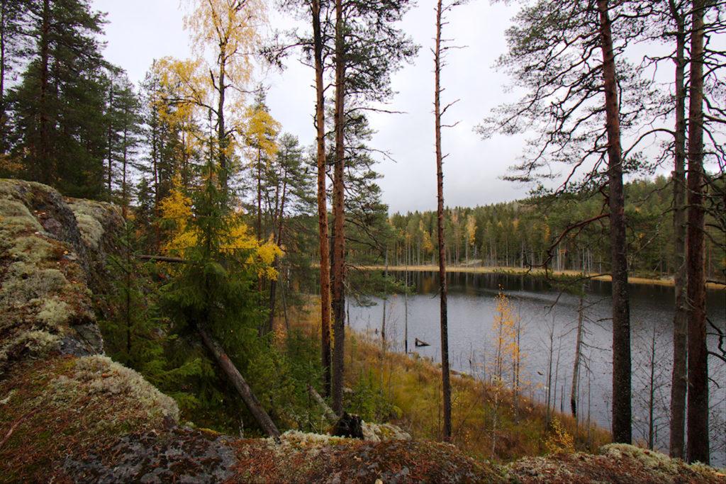 Hevosjärvi