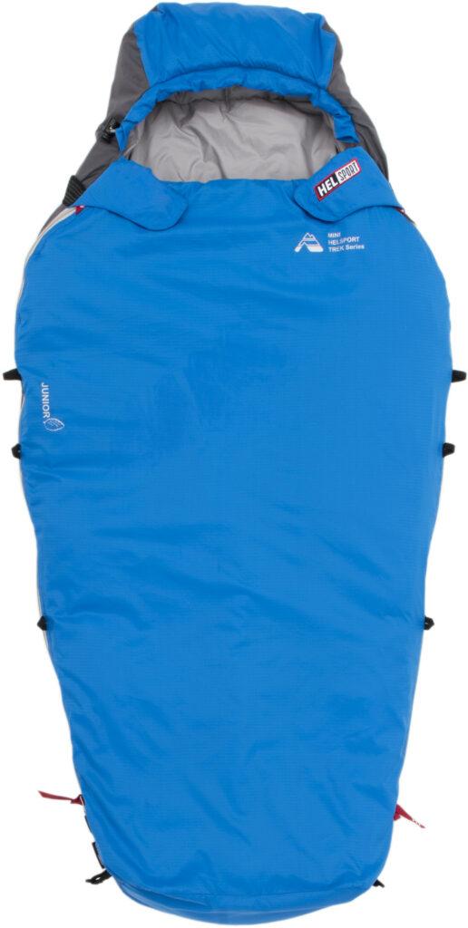 Helsport Mini makuupussi taaperolle