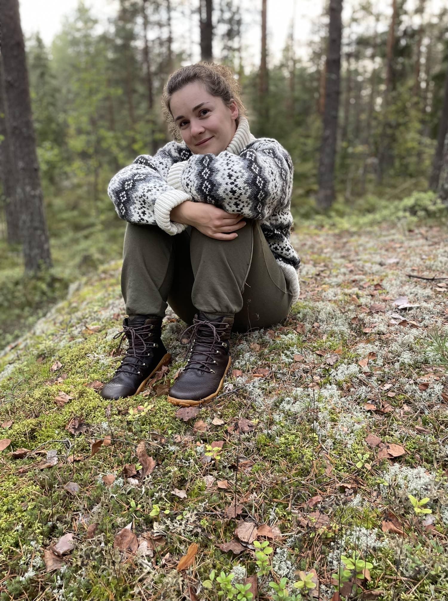Forest Tracker ESC Janan jalassa