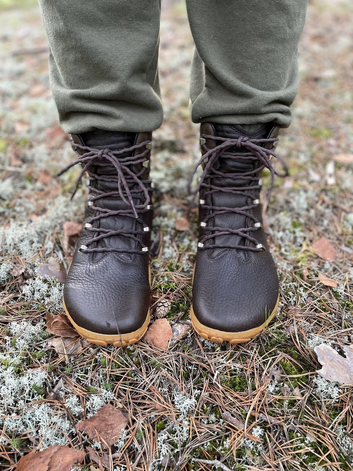 Vivobarefoot Forest Tracker Esc